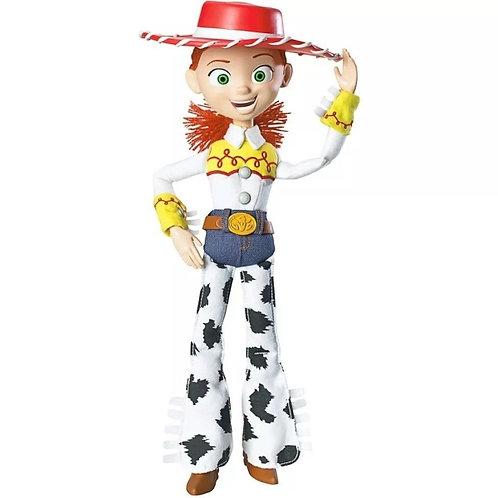 Boneca Jessie