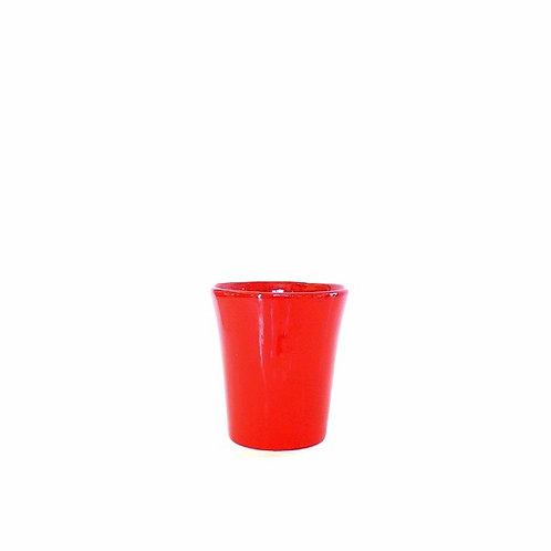 Vaso Vermelho PP