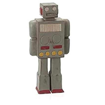 Robô Cinza
