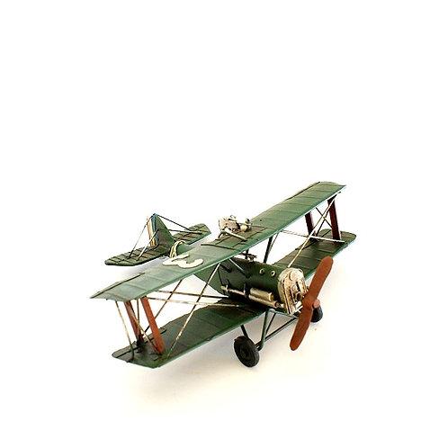 Avião Verde M