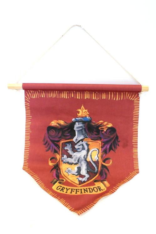 Flâmula Gryffindor