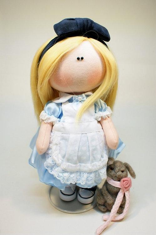 Boneca Russa Alice