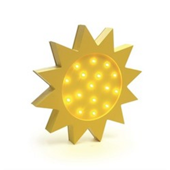 Luminoso Sol