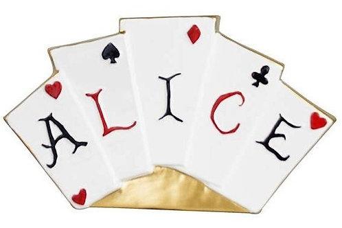 Cartas Alice