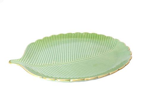 Bowl Folha de Bananeira