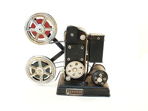 Filmadora Retrô