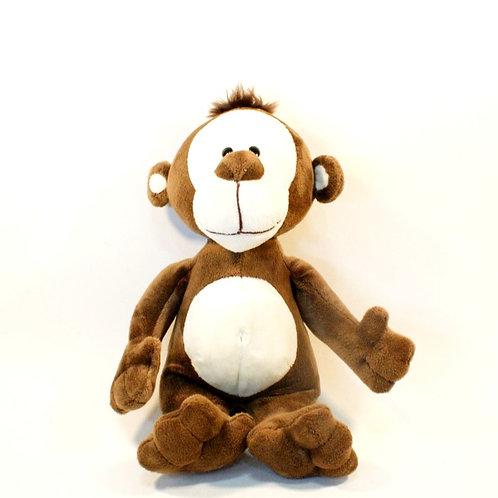 Filhote Macaco
