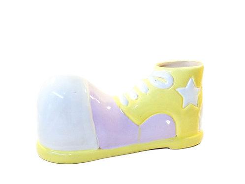 Sapato de Palhaço Candy