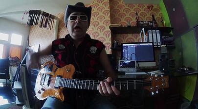 Stella By Starlight. Mi arreglo a solo guitar para este standart de Jazz.