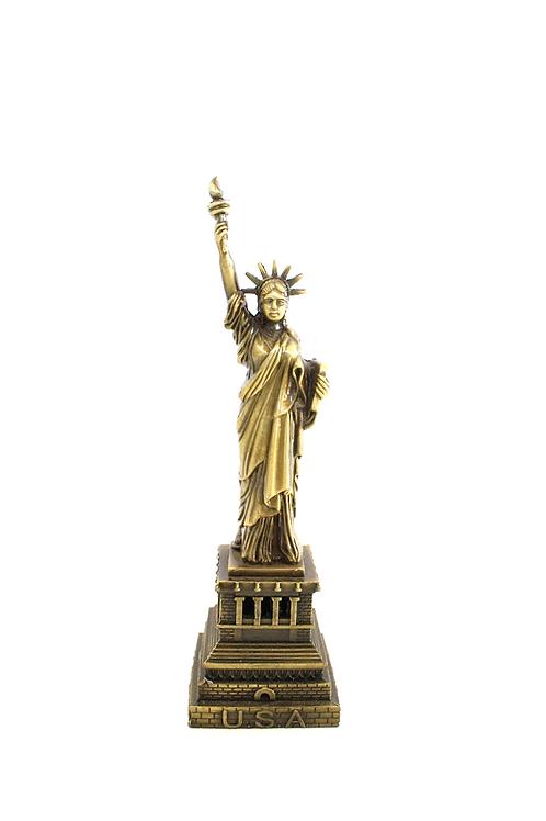 Miniatura Estátua da Liberdade