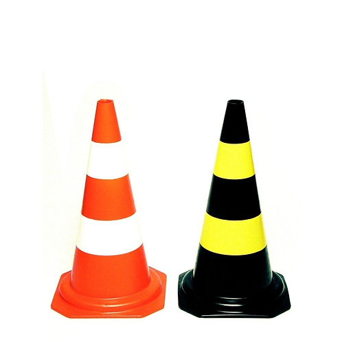 Cone de Trânsito