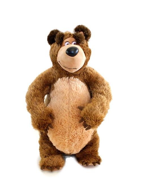 Pelúcia Urso Masha