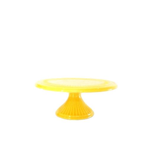 Boleira Amarelo Gema Listra P