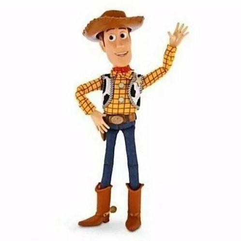 Boneco Woody