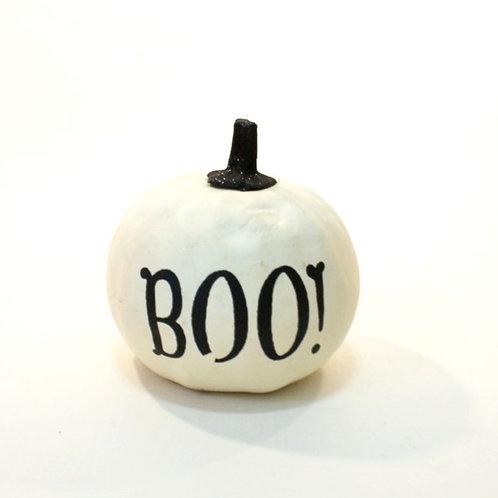 Abóbora Boo