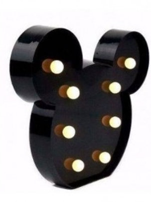 Luminoso Mickey P