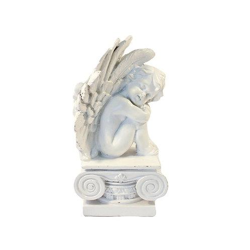 Anjo no Pedestal