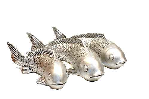 Trio de Peixes