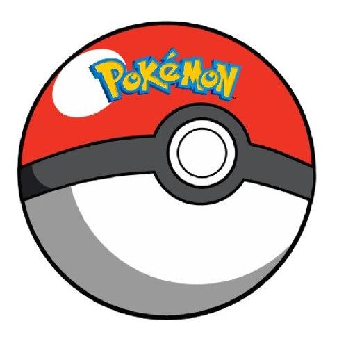 Painel Pokémon