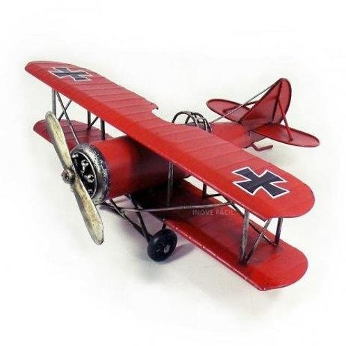 Avião Retrô G