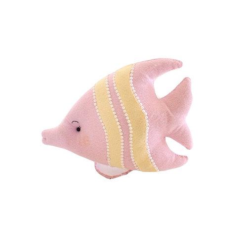 Peixe de Feltro