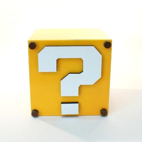 Cubo Super Mário
