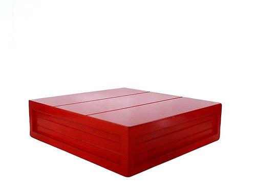 Caixa de Elevação Vermelha G