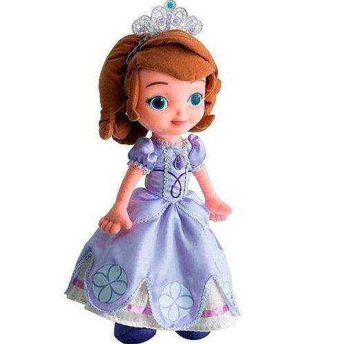 Boneca Princesa Sophia