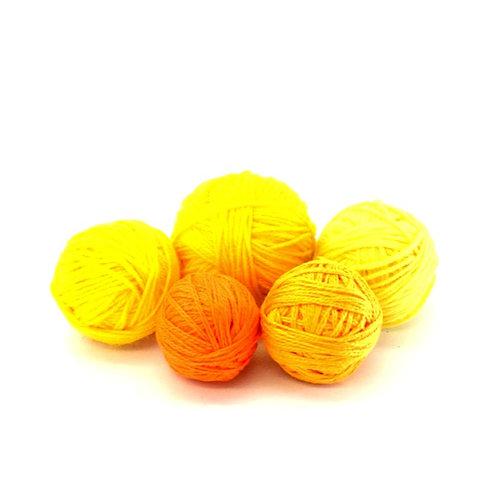Novelinhos de Lã