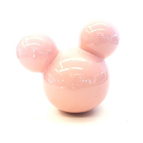 Cabeça Pink Minnie