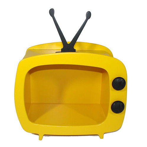 TV Amarela