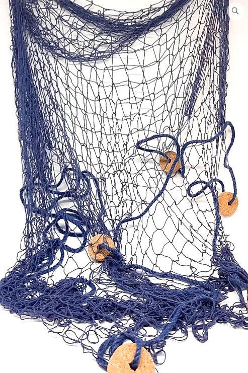 Rede de Pesca Azul