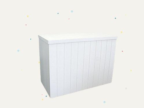 Mesa Ripas Branca