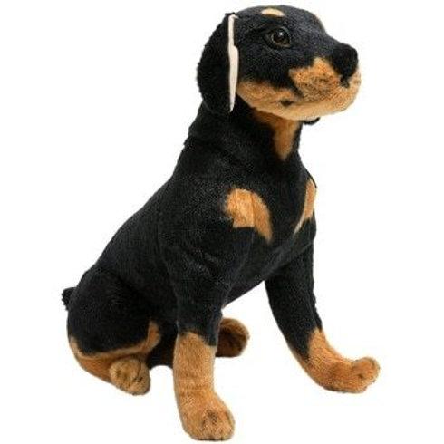 Cachorrinho Hottweiler