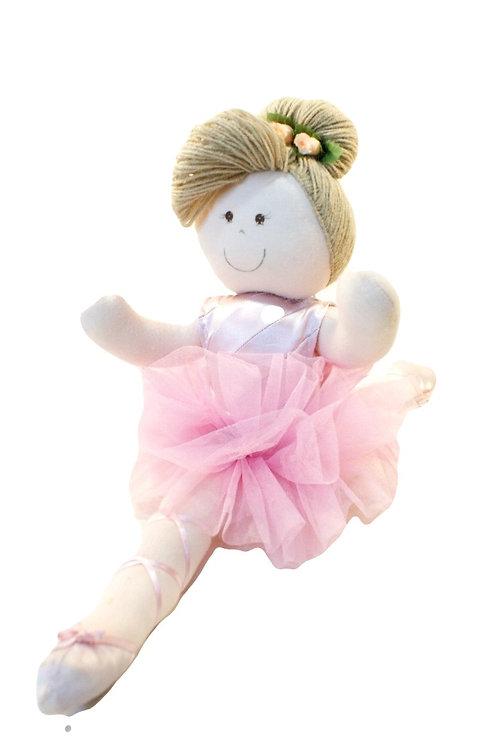 Boneca Bailarina G e M