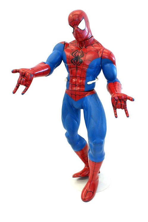 Boneco Homem Aranha Marvel