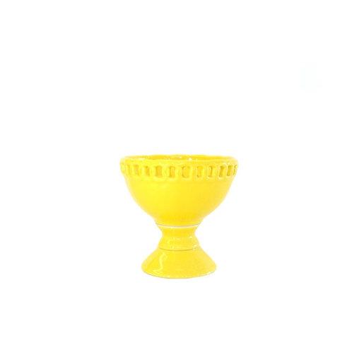 Bowl Amarelo Alto