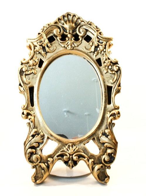 Espelho de Mesa Oval