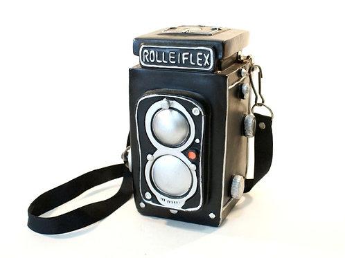 Máquina Rolleiflex