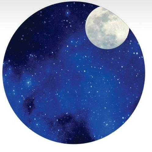 Painel Lua Grande