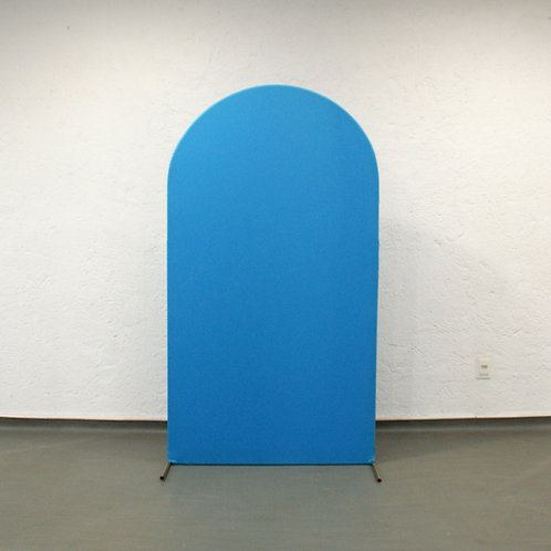 Arco Romano Azul Celeste