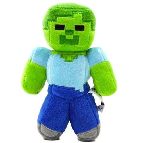 Zumbi Minecraft