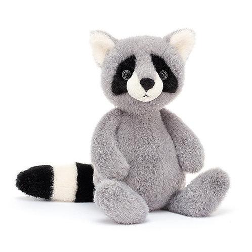 Jellycat Raccoon