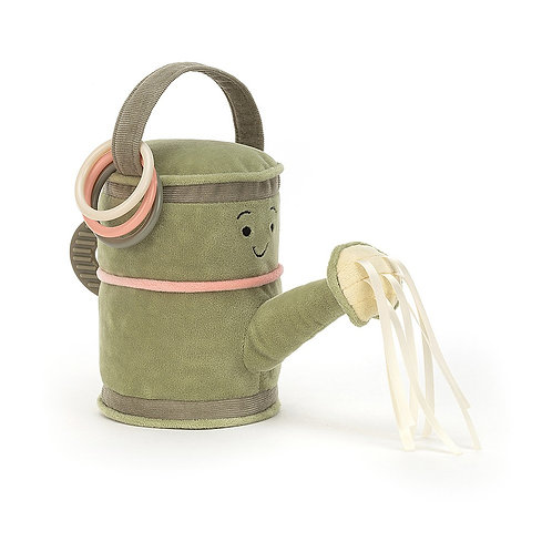 Jellycat Watering Can Activity Toy