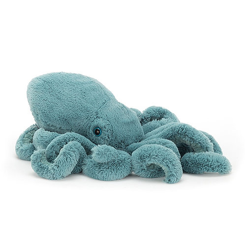 Jellycat Sol the Squid by Jellycat small size