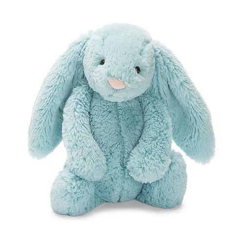 Aqua Bashful Bunny