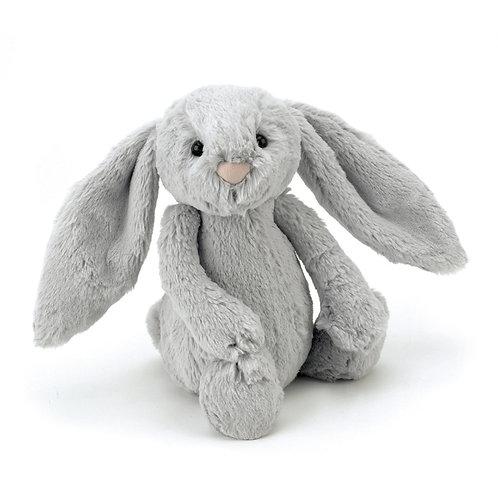 Sliver Bashful Bunny