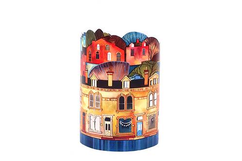 Kate Lycett Bunting Paper Lantern