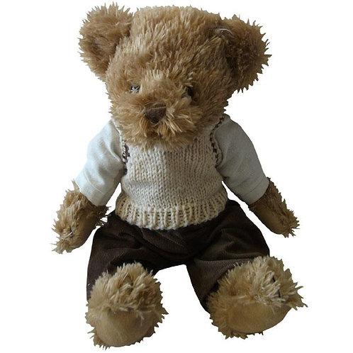 Teddy Bear in Tank Top
