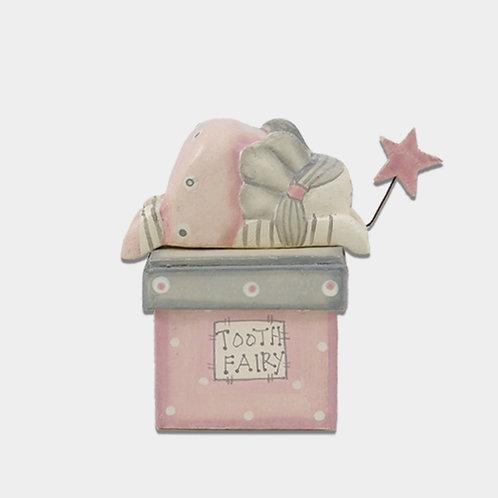 Tooth fairy box